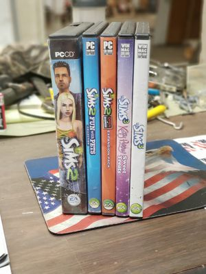 Sims PC games for Sale in Cocoa, FL