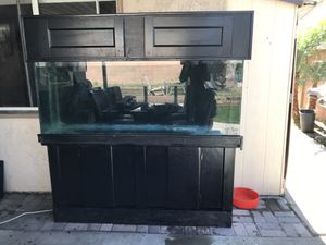 Fish tank 100 gallons for Sale in Westminster, CA