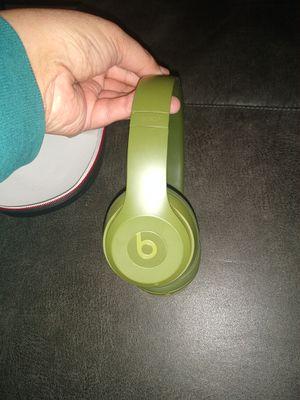 Dr. Dre beats Solo3s wireless headphones for Sale in Phoenix, AZ
