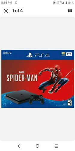 PlayStation Ps4 Console With Game & a Controller for Sale in Ceres,  CA