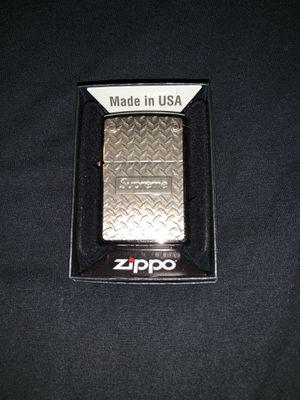 Supreme zippo for Sale in West Chicago, IL