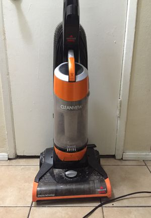 Bissell clean view vacuum for Sale in Anaheim, CA
