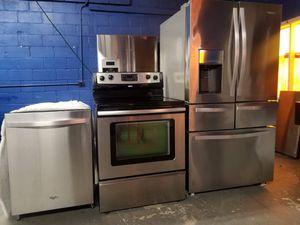Appliance whirlpool for Sale in Gallatin, TN
