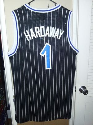 New! Mens XXL Penny Hardaway Orlando Magic Jersey New Stiched $45. Pick up in West Covina for Sale in West Covina, CA