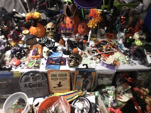 Halloween decoration starting at $1 for Sale in Miramar, FL