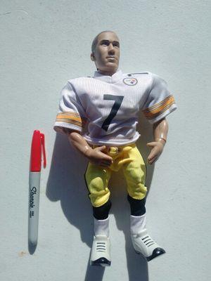Ben Roethlisberger Steelers figure for Sale in Germantown, MD