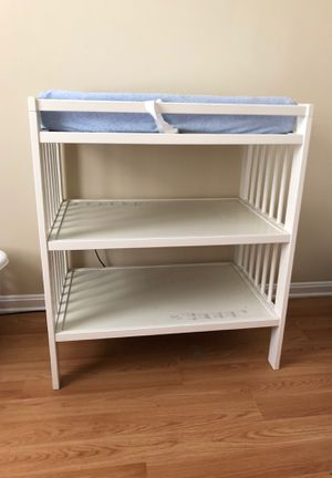 Diaper changing station for Sale in Germantown, MD
