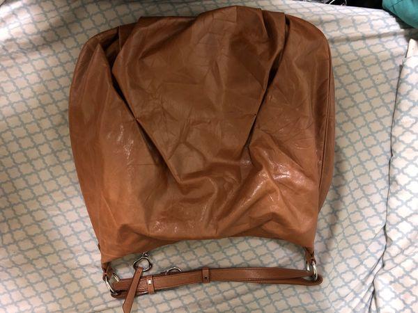 Hobo Bag and Wristlet