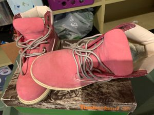 Girls boots for Sale in Moreno Valley, CA