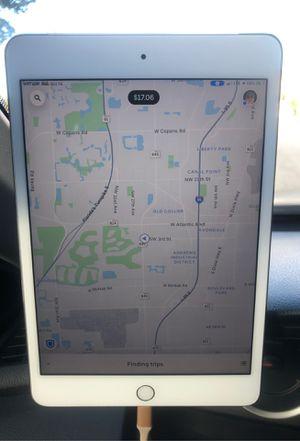 Ipad mini 4 128gb for Sale in North Lauderdale, FL