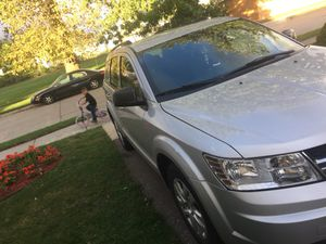 I'm selling Dodge Journey 2014 for Sale in Fairfax, VA