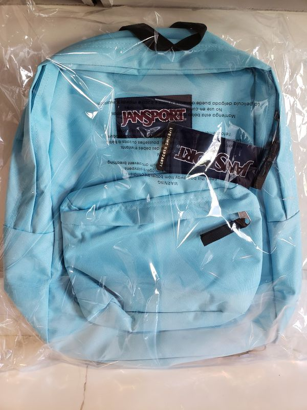 Jansport Backpack- new with tags