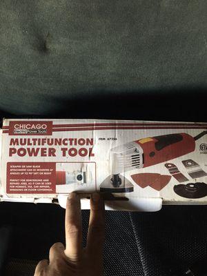 Multi functional power tool for Sale in Westland, MI