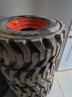 Bobcat Wheels for Sale in Las Vegas,  NV