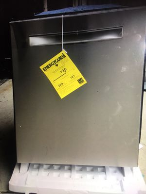 "New dishwasher Bosch stainless steel w24"" for Sale in Irwindale, CA"