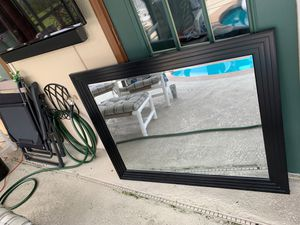 Black Mirror for Sale in Kissimmee, FL