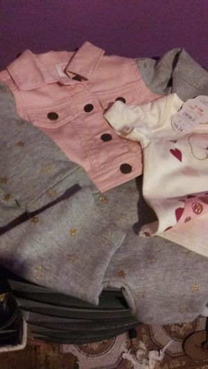 New born outfit for Sale in San Antonio, TX