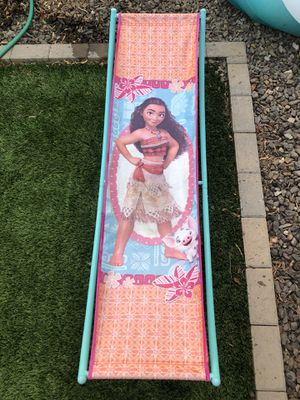 Childrens Moana hammock for Sale in Chandler, AZ