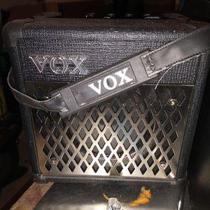 VOX DA5 for Sale in Glendale, AZ