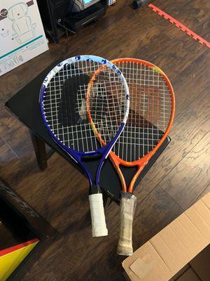 Kids tennis rackets for Sale in Lithia Springs, GA