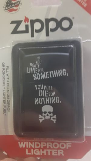Bringing the ZIPPO back! for Sale in Spring, TX