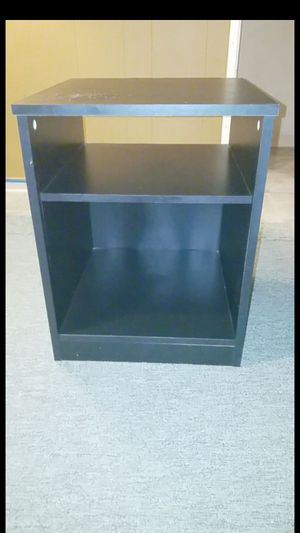 Nightstand for Sale in Lacey, WA