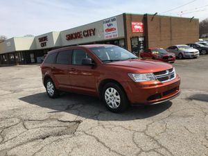 2014 Dodge Journey for Sale in Hobart, IN