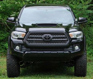 Rough Country Toyota Tacoma 2-inch LED Lower Windshield Ditch Kit (16+ Tacoma) for Sale in Anaheim, CA