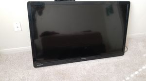 50 inch high definition TV with Roku for Sale in West Lake Hills, TX