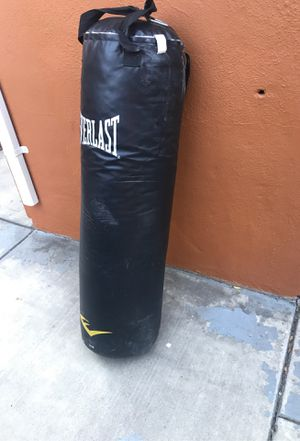 """Punching bag 4"""" for Sale in Concord, CA"""
