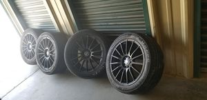 Wheels for Sale in Parlier, CA