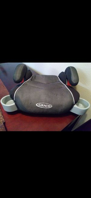 Booster seat for Sale in Arlington, TX