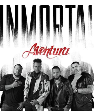 Aventura Immortal Concert at The Forum for Sale in Long Beach, CA