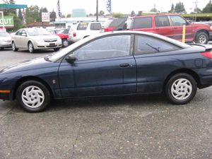 1997 Saturn SC 2dr for Sale in Seattle, WA