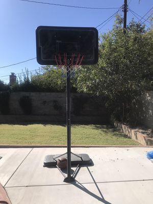 Basketball hoop for Sale in Lancaster, CA