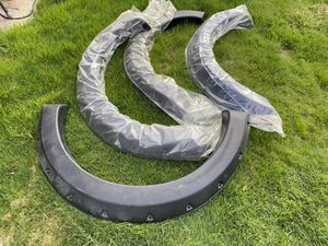 Ford f-150 Fender Flares (front & rear) for Sale in Dearborn, MI