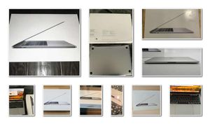 MacBook///2018///SellingNow for Sale in Raleigh, NC