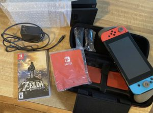 Nintendo switch Version 2 for Sale in Bethesda, MD