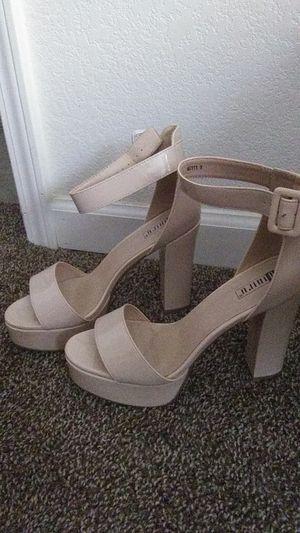 high heels idofu for Sale in Clovis, CA