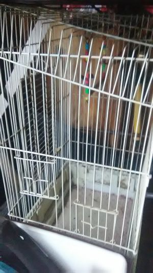 Bird cage for Sale in West Mifflin, PA