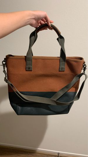 Canvas Laptop Bag for Sale in Ontario, CA