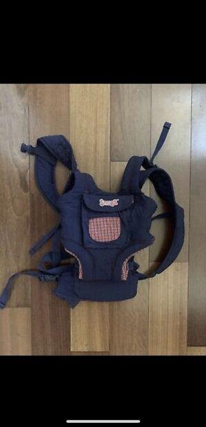 Snugli evenflo baby carrier for Sale in Phoenix, AZ