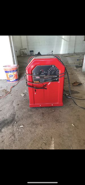 Lincoln Electric Arc Welder for Sale in Detroit, MI