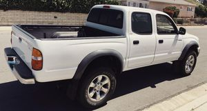GOOD DEAL TOYOTA TACOMA 2003 for Sale in Rochester, NY