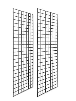 2x6 Grid wall + stand for Sale in West Covina, CA