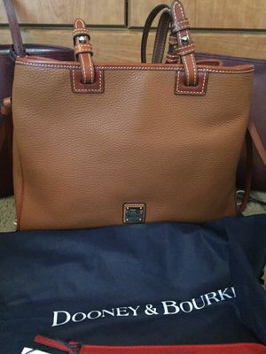 Dooney And Burke Tote for Sale in Hickman, CA