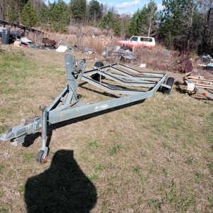 20 Ft Boat Trailer for Sale in Columbia, SC