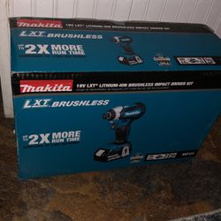 Mikita Impact Driver Brand new for Sale in Kent,  WA