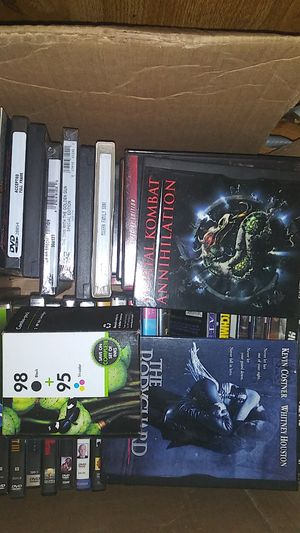Movies for Sale in Manvel, TX
