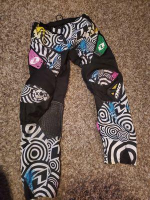 JNC motor cross pants for Sale in Aurora, CO